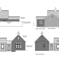 planning permission; new build
